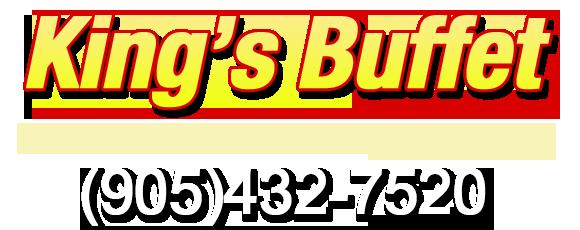 King's Buffet Oshawa
