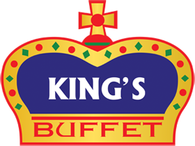 King's Buffet – Oshawa Chinese Food Buffet & Take Out Logo